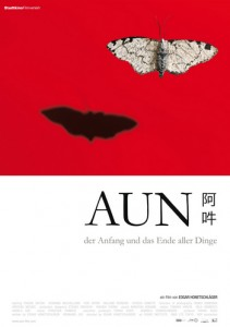 Aun – the beginning and the end of all things (Edgar Honetschläger)